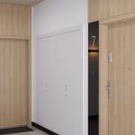 Porta z pokazem montażu drzwi Extreme na targach BUDMA