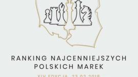 Eveline w czołówce rankingu Rzeczpospolitej Najcenniejsza Polska Marka Roku 2017 BIZNES, Gospodarka - W XIV Rankingu Rzeczpospolitej, wyceniającym niemal 300 polskich marek, Eveline Cosmetics uplasowała się w czołówce najwyżej wycenianych marek w kategorii Kosmetyki i Higiena.