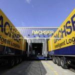 Dachser europejskim liderem w transporcie przesyłek drobnicowych