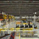Otwarcie nowego hubu DHL Express w Brukseli