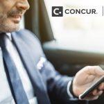 mytaxi integruje się z Concur – platformą do zarządzania firmowymi wydatkami