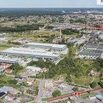 Panattoni Europe dla Pilkington IGP - 10 tys. m kw. fabryki