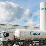Air Products przejmuje firmę ACP - wiodącego europejskiego producenta CO2