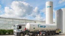 Air Products przejmuje firmę ACP - wiodącego europejskiego producenta CO2 BIZNES, Gospodarka - Air Products ogłosiło ostateczną umowę zakupu firmy ACP Europe SA (ACP), największego niezależnego producenta CO2 na terenie Europie kontynentalnej.