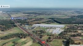 Panattoni Europe dla DHL Parcel Polska Sp. z o.o. Przemysł, BIZNES - Panattoni Europe, lider rynku nieruchomości przemysłowych w Polsce, wybuduje centrum dystrybucji przesyłek kurierskich dla DHL Parcel Polska.