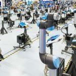 Universal Robots osiąga w 2017 r. spektakularny, 72 proc., wzrost przychodów