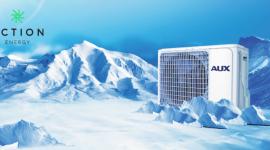 Światowy producent klimatyzatorów zdobywa Polski rynek. Przemysł, BIZNES - Dystrybutor klimatyzatorów AUX - Action Energy jest jednym z liderów w swojej branży. Wielokrotnie doceniany i nagradzany przez magazyny oraz kluby pnie się w branży coraz wyżej wraz produktami marki AUX.