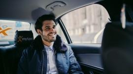 mytaxi porusza miasto w nowej kampanii Transport, BIZNES - mytaxi – aplikacja taxi, wystartowała z kampanią #poruszamymiasto.