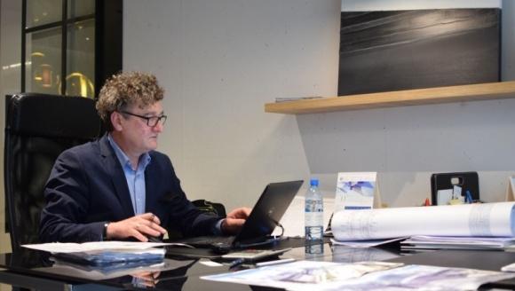 Najważniejsza jest elastyczność i umiejętność szybkiego reagowania BIZNES, Gospodarka - Rozmowa z Jarosławem Gwoździem, wiceprezesem firmy Tremend, która od lat świadczy usługi projektowe dla instytucji oraz oferuje szerokie wsparcie w zakresie prowadzenia i nadzorowania procesu inwestorskiego.
