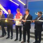 Panattoni otwiera największą filię GLS w Polsce