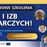 Bezpłatne szkolenie w Łodzi dla NGO i Izb Gospodarczych!