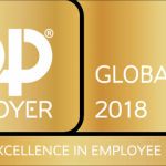 Top Employer Global dla DHL Express