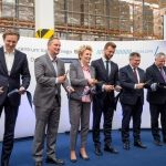Panattoni Europe ukończył pierwszy obiekt Central European Logistics Hub