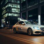 mytaxi match przekonuje młodych ludzi do korzystania z taksówek