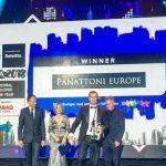 Panattoni Europe Przemysłowym Deweloperem Roku w CEEQA 2018 AWARDS
