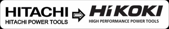 Hitachi Koki zmienia się w HiKOKI po 70 latach Przemysł, BIZNES - Obecna na rynku od 70 lat marka Hitachi Koki od jesieni tego roku będzie funkcjonować na całym świecie pod nazwą HiKOKI. Narzędzia oznaczone nowym logo będą dostępne w sklepach od 1 października 2018 roku. Zmiana wpisuje się w strategię międzynarodowego wzrostu firmy.