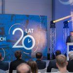 GLS od 20 lat na polskim rynku