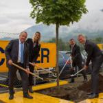 Dachser otworzył nowe centrum logistyczne w Tyrolu
