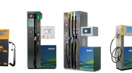 EV - stacja przyszłości BIZNES, Gospodarka - Co oznacza elektromobilność dla stacji paliw? XXV Międzynarodowe Targi STACJA PALIW 2018
