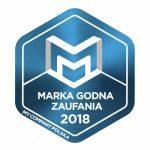 DHL Marką Godną Zaufania 2018