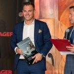 Martin Kaczmarski laureatem Manager Award