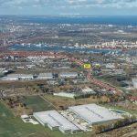 Panattoni Europe inwestuje w Trójmieście - Panattoni Park Gdańsk IV na finiszu