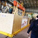 Agility Logistics – od 10 lat na polskim rynku!