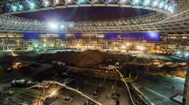Rozwiązania LafargeHolcim na największych arenach Mundialu w Rosji BIZNES, Infrastruktura - LafargeHolcim dostarczył rozwiązania wykorzystane na ośmiu z dwunastu stadionów, na których rozgrywane są mecze tegorocznych Mistrzostw Świata w Piłce Nożnej.