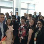 Fracht FWO Polska wspiera rozwój polsko-amerykańskiego partnerstwa gospodarczego