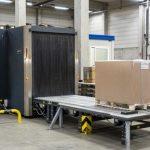Dachser: lotnicze cargo pod kontrolą