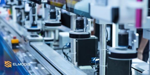 Od wykrywania anomalii do zwiększania efektywności produkcji Przemysł, BIZNES - Według danych organizacji analitycznej Markets&Markets w ciągu 5 lat wartość rynku, bazującego na wykrywaniu anomalii, podwoi się, wzrastając z 2 do prawie 4,5 mld dolarów. Co skłania zakłady przemysłowe do inwestowania w rozwiązania, oferowane przez Przemysłowy Internet Rzeczy?