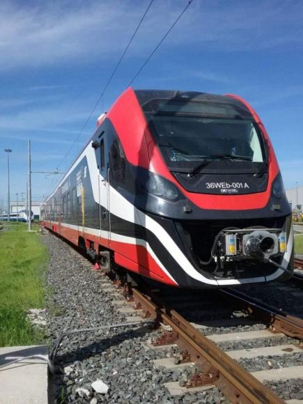 IMPULS II dla FSE pozytywnie zakończył badania dynamiczne BIZNES, Infrastruktura - Elektryczne Zespoły Trakcyjne Impuls II wyprodukowane przez NEWAG SA dla włoskiego przewoźnika Ferrovie Del Sud Est e Servizi Automobilistici s.r.l. (FSE) ukończyły kolejny etap procesu homologacji.