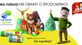 Posprzątaj Tatry z Janem Niezbędnym! BIZNES, Gospodarka - Zbliża się finał 7. edycji projektu Czyste Tatry – przedsięwzięcia jednoczącego wszystkich, którym leży na sercu dobro polskiej przyrody. Już 29 i 30 czerwca tysiące wolontariuszy wraz z Janem Niezbędnym będą sprzątać góry i budować świadomość ekologiczną.