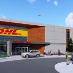 Nowe Centrum Innowacji DHL Ameryk