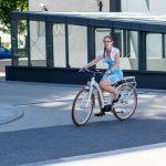 Gdańsk docenia pracowników-rowerzystów