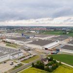 IKEA Industry Lubawa otwiera nowy magazyn wyrobów gotowych