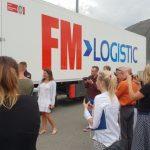 """FM Logistic dołącza do """"Pierwszopomocnych na drodze"""""""