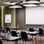 Konferencje w Krakowie – rozbudowana oferta Grupy Accor