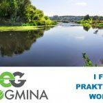 Czy ścieki mogą być eko? Rusza nowy cykl konferencji EKOGMINA 2018