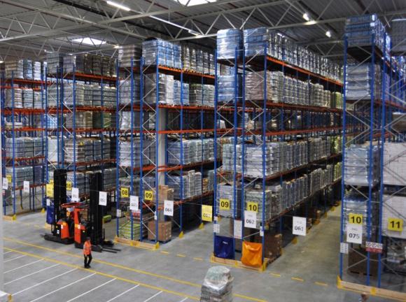 Grupa ID Logistics podsumowuje 2. kwartał 2018 BIZNES, Gospodarka - ID Logistics, jeden z europejskich liderów w logistyce kontraktowej, podsumował działalność w 2. kwartale 2018 roku. W tym okresie przychody firmy wzrosły o 8,3 proc.* do poziomu 353 mln EUR. Grupa ID Logistics podpisała nowe kontrakty i uruchomiła kolejne centra dystrybucyjne.