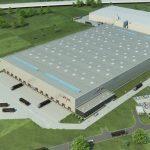 Powstanie nowa inwestycja w Elblągu – Centrum Dystrybucyjne firmy Meble Wójcik