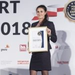 Henryk Kania z Polish Food Export Awards