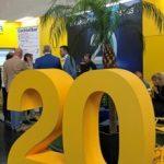 Dachser na spoga+gafa świętował 20 lat w DIY