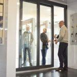 Budvar Centrum – producent nowoczesnych, doskonałych okien i drzwi