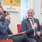 Słoneczna Ukraina w Polsce - premiera win Koblevo