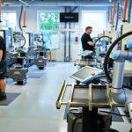 Robotyzacja w Europie Środkowo-Wschodniej i w Polsce – cała naprzód