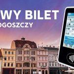 First Data Polska procesorem płatności nowego systemu biletowego w Bydgoszczy