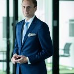 Adrian Kaczmarski Dyrektorem IT w DB Schenker