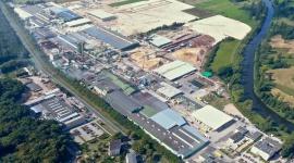 STEICO będzie produkować elementy prefabrykowane dla budownictwa drewnianego Przemysł, BIZNES - W Czarnkowie koło Poznania powstaje jedna z największych w Europie linii do prefabrykacji elementów dla domów szkieletowych.