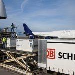 DB Schenker cyfryzuje globalny rynek części zamiennych